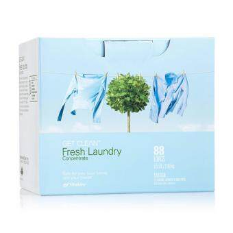 Harga Shaklee Fresh Laundry Concentrate 2.49kg