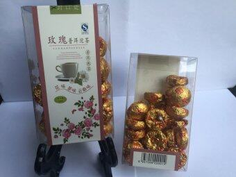Harga Tea from China Rose Pu Er Tuo Cha
