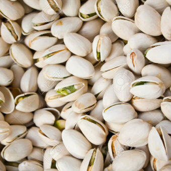 Harga Fresh Bulk Roasted Pistachios (300g)