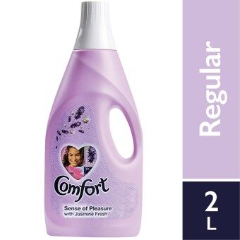 Harga Comfort Fabric Softner Sense of Pleasure 2 L