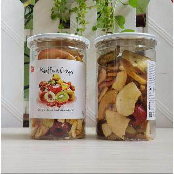 Harga KRISPIE - Real Fruits Crisp