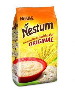 Harga Nestum All Family Original 250G