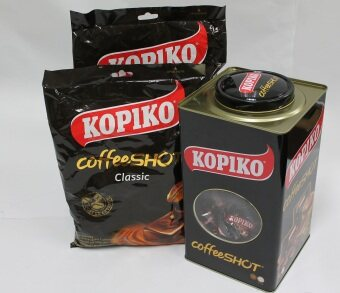 Harga KOPIKO Candy 900g (Twin Pack Value Buy Free Limited Edition Tin)