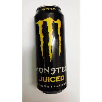 Harga Monster Energy Juiced Ripper 500ml