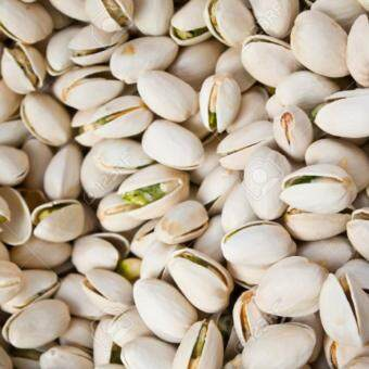 Harga Fresh Bulk Roasted Pistachios (1kg)