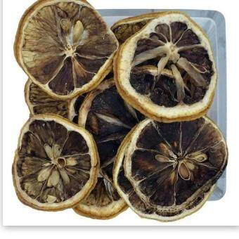 Harga Health care Natural Dried Lemon Slices柠檬干(50g)