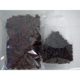 Harga Dried Cranberries 500 grams + Dried Black Currants 250 grams