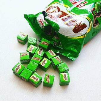 Harga IMPORTED milo cubes 3packs RM99