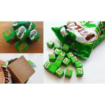 Harga Imported Milo Energy Cube*1Pack 50cubes*