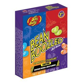 Jelly Belly BeanBoozled Fliptopbox