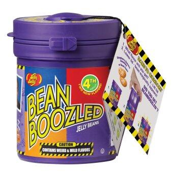 Jelly Belly BeanBoozled Mystery Bean Dispenser