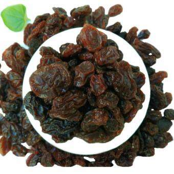 [JUZNUTS] 1kg Black Raisin (USA)