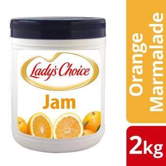 Lady's Choice Jam - Orange Marmalade [???] ????