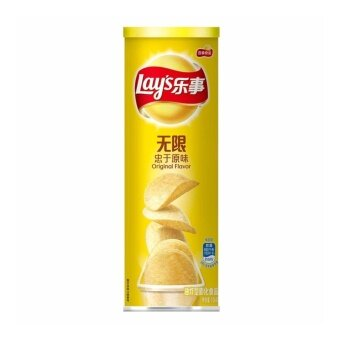 Harga Lays Mixed Flavors Chips (5 pack set) ??5?? (5???)*????*