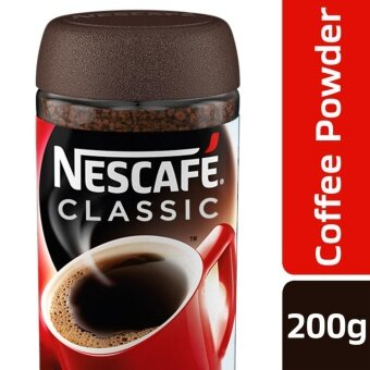 Harga NESCAFE Classic Jar 200g (SPECIAL OFFER)