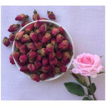 Harga ROSE FLOWER TEA / ???? - 50 Gram