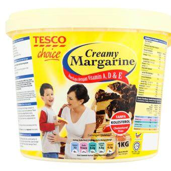 Harga TESCO CHOICE MARGARINE (1KG)