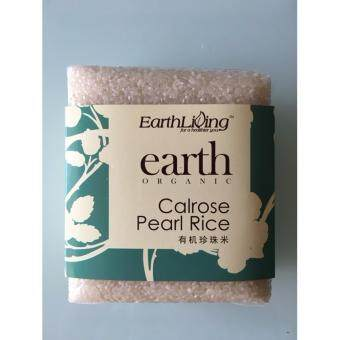 Twin Pack Earth Living Calrose Pearl Rice 1kg