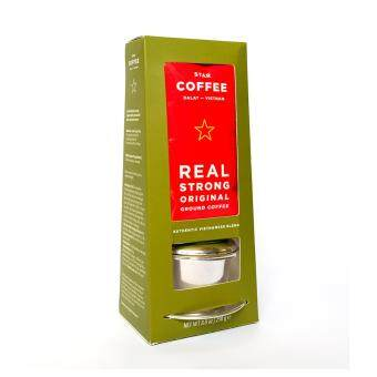Harga Vietnam Star Coffee - Comes with Coffee Dripper