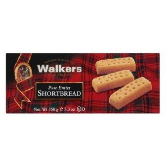 Harga Walkers Pure Butter Shortbread 150g