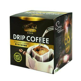 Harga Yit Foh Drip Coffee - Italiano Coffee