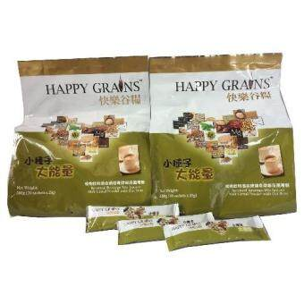 Harga Ymy Store, Happy Grains ????, 25gm X20pcs X2 (Twin Pack)