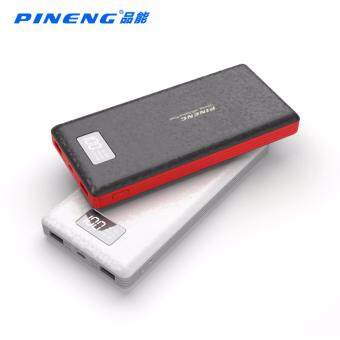 100% ORIGINAL PINENG PN-969 PN969 20000MAH POWER BANK Powerbank 20k mah