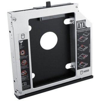 Harga 12.7MM Aluminium Second HDD Caddy