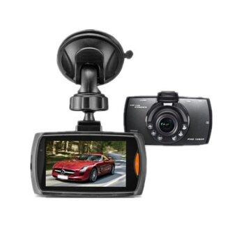 170 Degree Wide Angle Full HD 1080P Car DVR Camera Recorder MotionDetection Night Vision