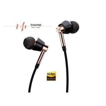 Harga 1MORE E1001 Triple Driver In-Ear Headphones