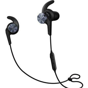 1MORE iBFree Sports Bluetooth Headset Earhook In-ear StereoHeadphone with Mic - Black