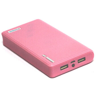 1Powerbank 30000mAh Powerbank (Pink)