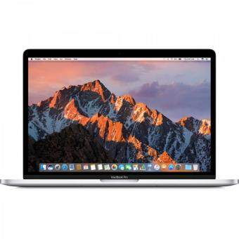 [2017] Apple Macbook Pro MPXX2ZP/A 13.3 Touch Bar Laptop Silver (i5 3.1GHz, 8GB, 256GB, Intel, Sierra) Malaysia