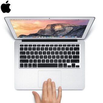 [2017 Model] Apple MacBook Air 13.3 (MQD32ZP/A) 128GB - Silver Malaysia