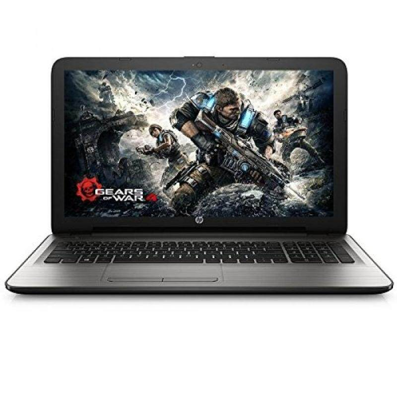 2017 Newest HP Premium Business Gaming Laptop PC 15.6 HD+ Display Intel i7-7500U Processor 8GB DDR4 RAM 1TB HDD Webcam WIFI Bluetooth DVD-RW DTS Audio Windows 10-Silver/Gray Malaysia