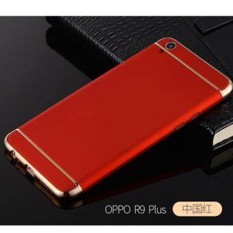 3 in 1 PC Protective Back Cover Case For Oppo F1 Plus / Oppo R9(