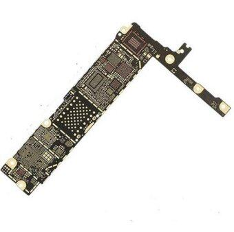 "5 pcs/lot New for iPhone 6 6G 4.7"" Nude Motherboard Naked MainboardBare Light Logic Board"