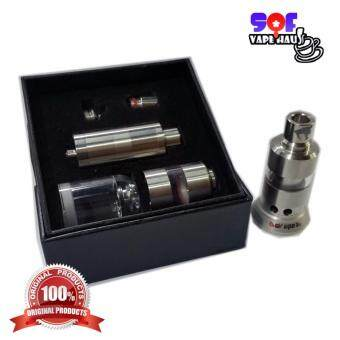 Harga 528 Custom Vapes - Kayfun Monster V2 RTA Tank Vape Atomizer