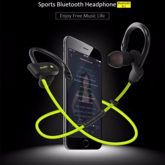 56 s Sports Bass In Ear Stereo Bluetooth Wireless Headset Headphone Earphone Headset with Mic