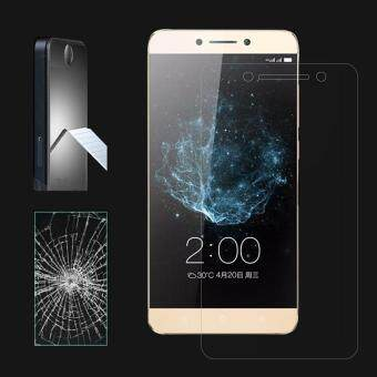 Harga 9H Film For LeEco/LeTV/LE Max2 Transparent Tempered Glass ScreenProtector Glass