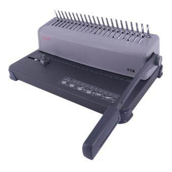 Harga A4 Comb Binding Machine