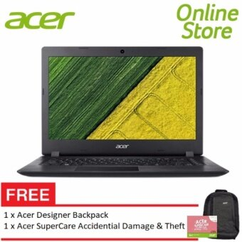 Acer Aspire 3 (A315-21-4411) 14""\"" HD / AMD A4-7210 / Integrated / 4GB DDR4 / 500GB / W10 (Black) + FREE Acer SuperCare Accidental Damage & Theft340|340|?|3fd1f60aeb444b546f5c6d8e9f405033|False|UNSURE|0.38827720284461975