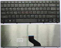 ACER Aspire 3410G 3820TG 4410 MS2347 4339 4349 4552G 4810TZ Keyboard Malaysia