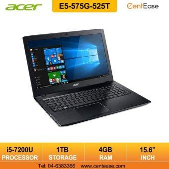 Acer E5-575G-525T Laptop Notebook Intel Core i5/ Full HD LED/ DDR5 Graphic/ Black
