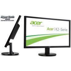 ACER K2 SERIES K202HQL HD LED 20 MONITOR VGA & HDMI Malaysia