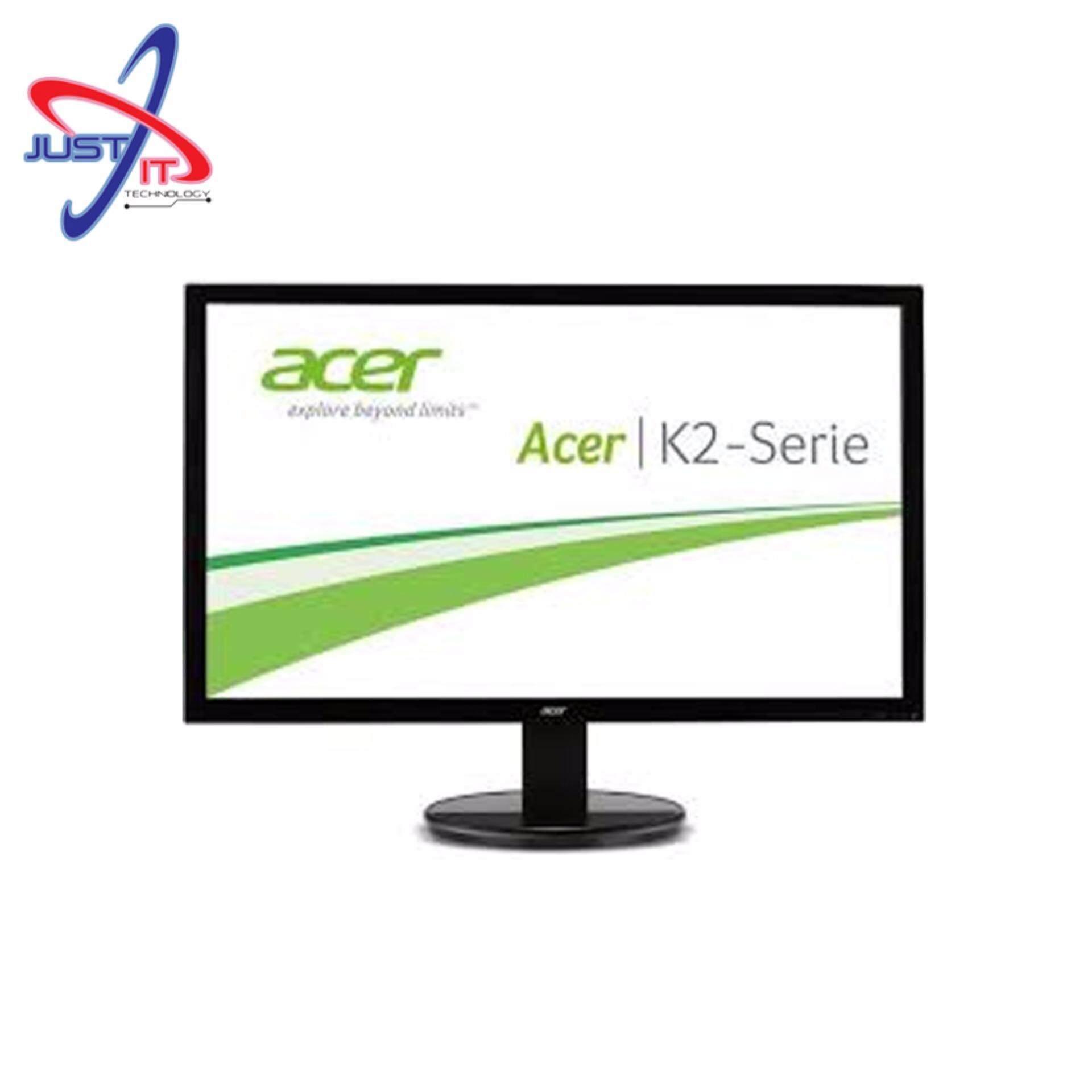 ACER K202HQLA 19.5 LED LCD MONITOR (VGA) Malaysia