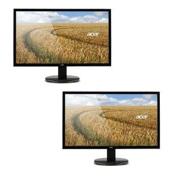 ACER K202HQLA 19.5'' LED LCD MONITOR (VGA) - 2 Units