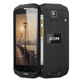 AGM A8 Tri-proof 5.0inch HD 3GB+ 32GB (Black)