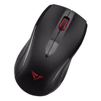 Alcatroz Xplorer 5500M Multimedia USB Keyboard Mouse Combo Free Mousemat (Red) Malaysia