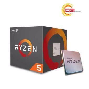 AMD RYZEN 5 1600 Processors AM4